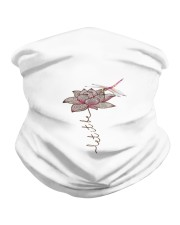 Tee Let It Be Dragonfly Lotus Graphic G Neck Gaiter thumbnail