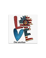 Love one Square Magnet tile