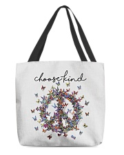 Choose kind All-over Tote thumbnail