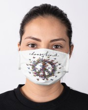 Choose kind Cloth face mask aos-face-mask-lifestyle-01