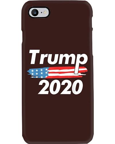 Pro Trump Supporter United States 2020