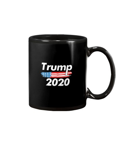 Pro Trump Supporter United States 2020