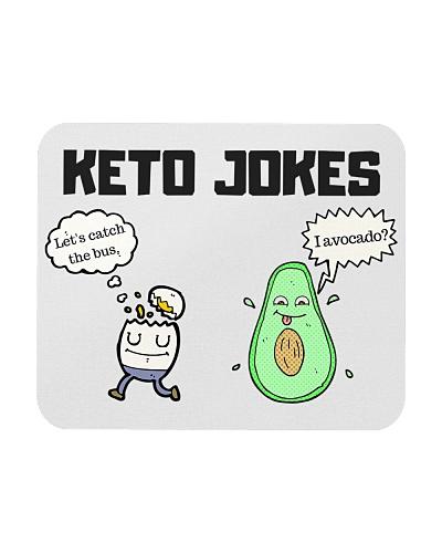 Keto Jokes