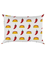 Taco Tuesday Or Taco Every Day HAHA You Choose Rectangular Pillowcase front