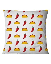 Taco Tuesday Or Taco Every Day HAHA You Choose Square Pillowcase thumbnail