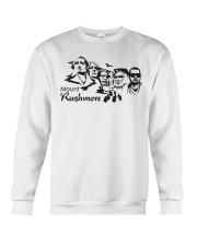 Kanye Mount Rushmore Crewneck Sweatshirt thumbnail