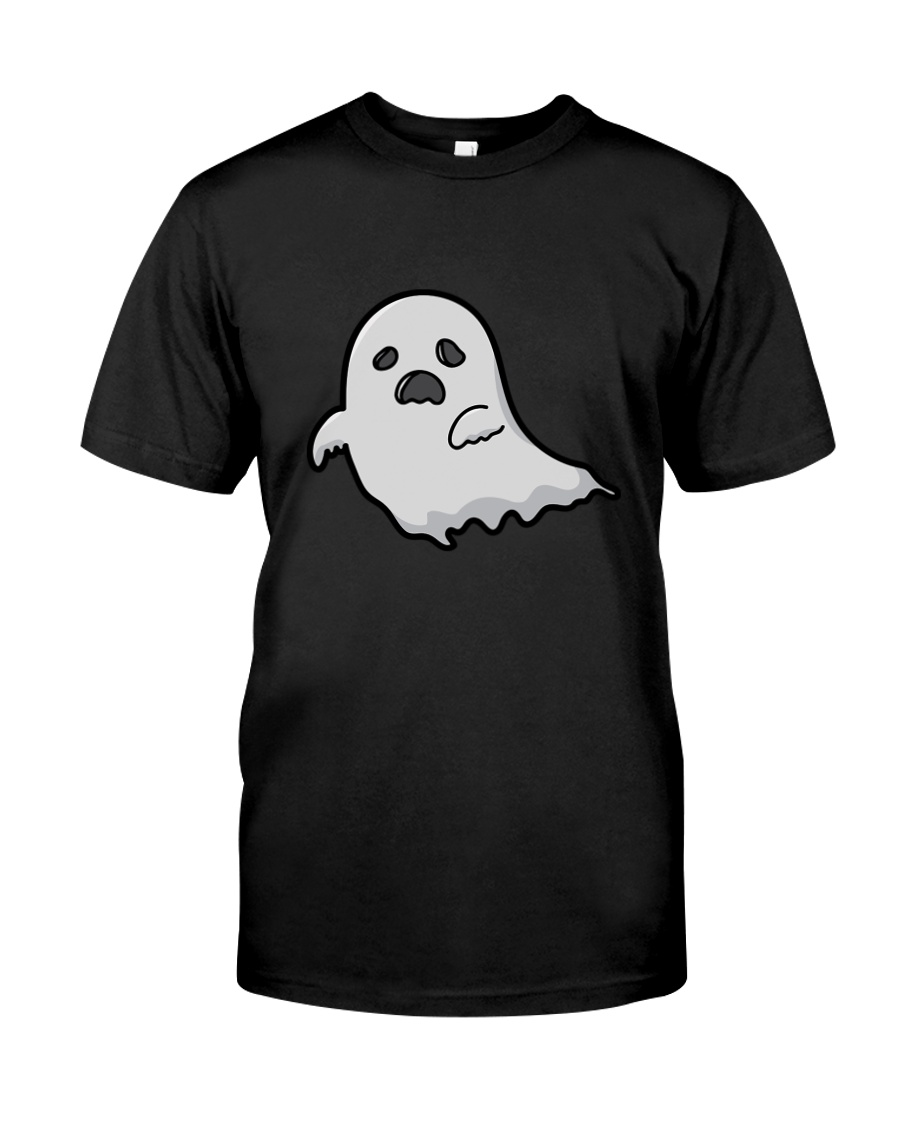 Ghostly Classic T-Shirt