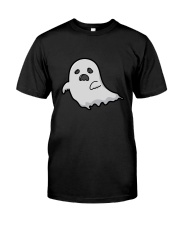 Ghostly Classic T-Shirt front