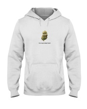 I'm Not Your Buddy Friend South Park Weed Hooded Sweatshirt thumbnail