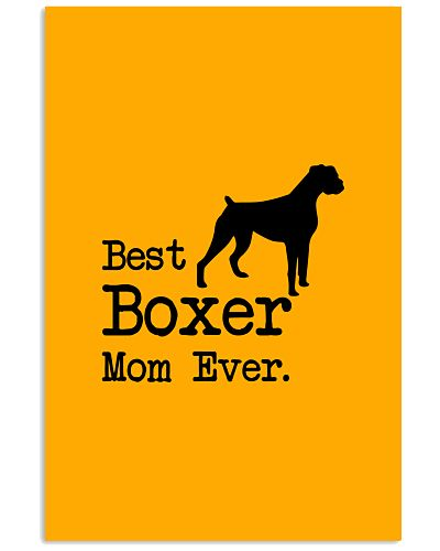 Best Boxer Mom Ever