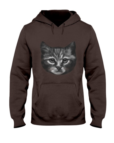 Everybody Wants To Be A Cat T Shirt