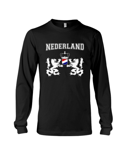 Nederlands  Nederland Coa  Of Arms Soccer  R