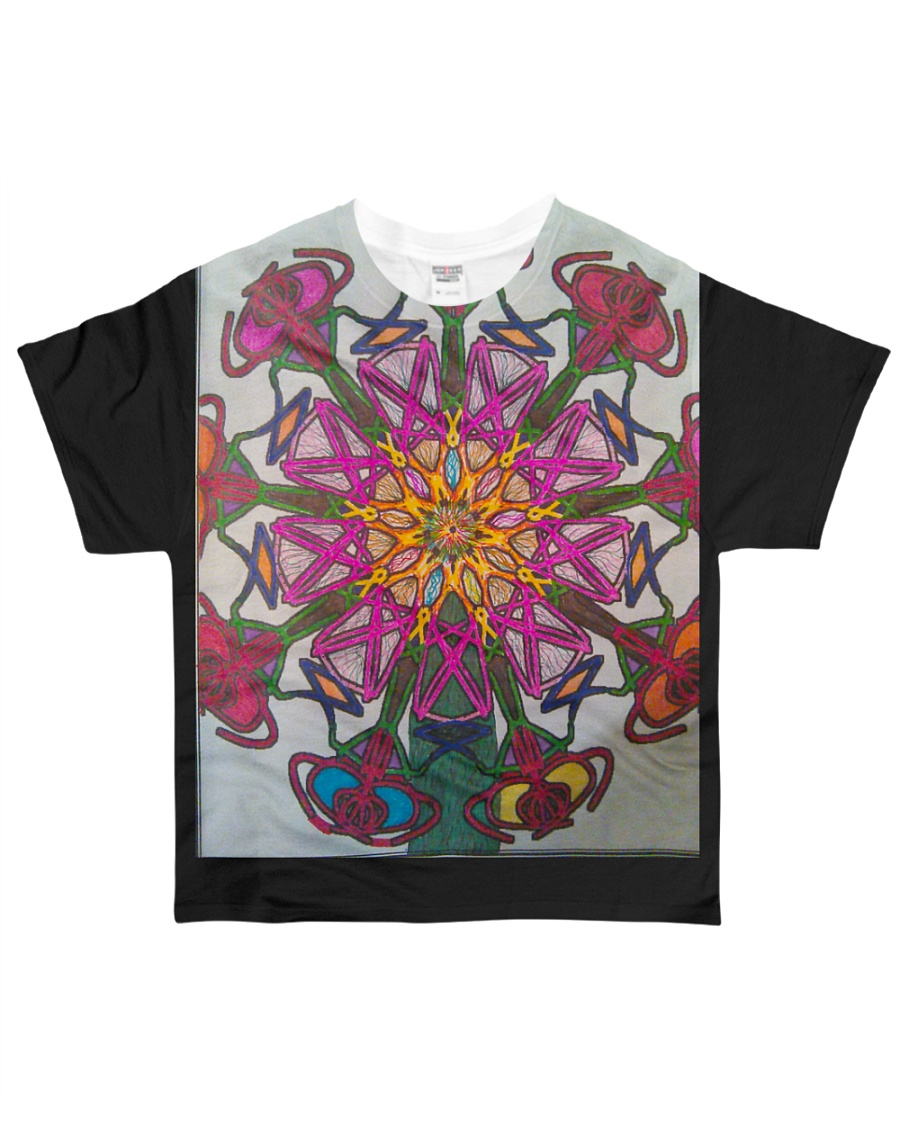 Conronavirus shirt All-over T-Shirt