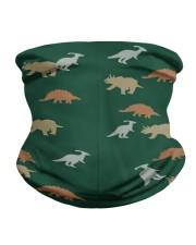Dino Pattern Neck Gaiter - 10 Pack back