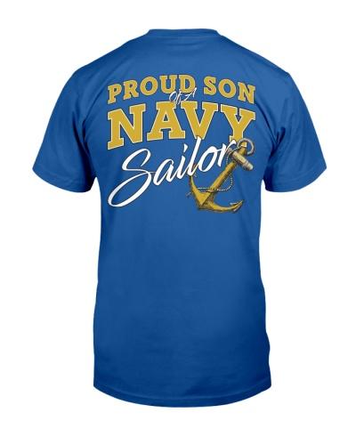 Son of a Navy Sailor
