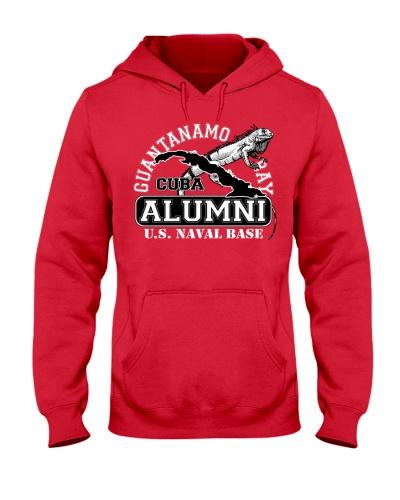 GTMO Alumni Colored Ts