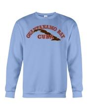 Guantanamo Bay Cuba  Crewneck Sweatshirt thumbnail