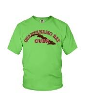 Guantanamo Bay Cuba  Youth T-Shirt thumbnail