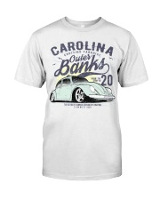 Carolina Cruising Paradise Classic T-Shirt tile