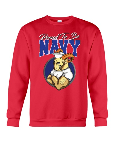 Proud To Be Navy