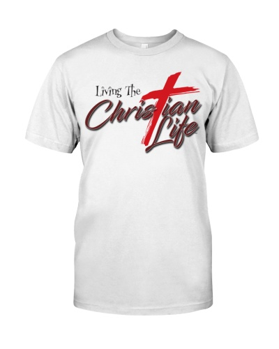 Living the Christian Life - Lights