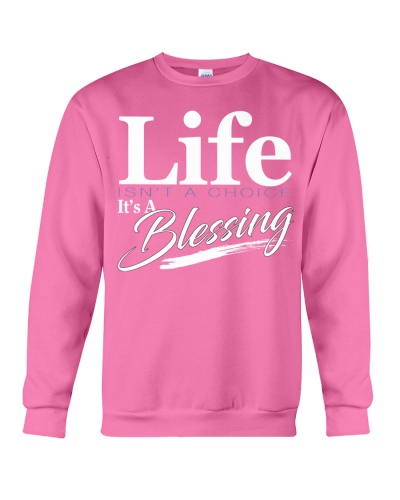 LIFE - It's A Blessing