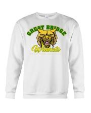 Great Bridge Wildcats - Tradition and Pride Crewneck Sweatshirt thumbnail