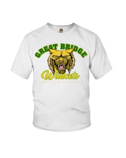 Great Bridge Wildcats - Tradition and Pride Youth T-Shirt thumbnail