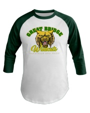 Great Bridge Wildcats - Tradition and Pride Baseball Tee thumbnail