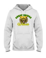 Great Bridge Wildcats - Tradition and Pride Hooded Sweatshirt thumbnail