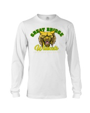 Great Bridge Wildcats - Tradition and Pride Long Sleeve Tee thumbnail