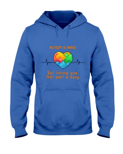 Limited Edition - Autism Awareness