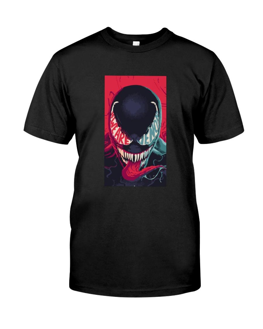 VN Custom Limited Print Classic T-Shirt