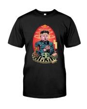Sushi Nuc Classic T-Shirt front