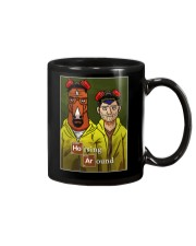 BH-BB Funny Custom  Mug tile