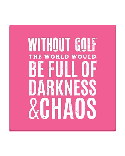 Without Golf  Darkness amp Chaos  Funny Golfer
