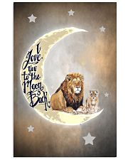 Picture Lion 24x36 Poster front