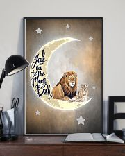 Picture Lion 24x36 Poster lifestyle-poster-2