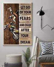 Picture Motocross 11x17 Poster lifestyle-poster-1