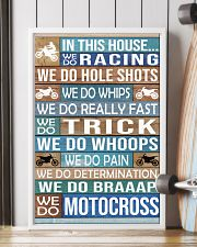 Picture Motocross 11x17 Poster lifestyle-poster-4