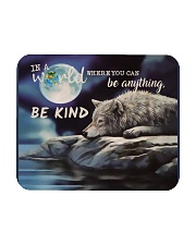 Wolf - Orders SHIP WITHIN 3 TO 5 business days Mousepad thumbnail
