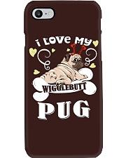 i love my shirt Phone Case thumbnail