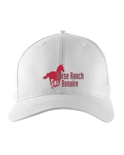 Horse Ranch Bonaire New Logo Embroidered Hat tile