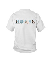 Horse Youth T-Shirt thumbnail