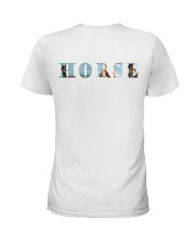 Horse Ladies T-Shirt thumbnail
