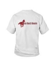Horse Ranch Bonaire Logo Youth T-Shirt thumbnail