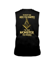 FREEMASON  Sleeveless Tee thumbnail