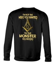 FREEMASON  Crewneck Sweatshirt tile