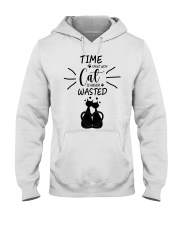 Cat Lover Hooded Sweatshirt tile