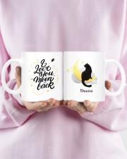 I Love You To The Moon And Back  Mug ceramic-mug-lifestyle-28